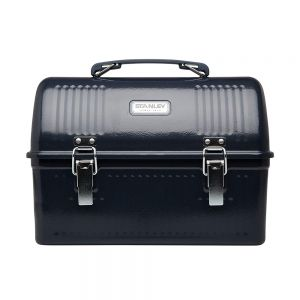 Stanley CLASSIC LUNCHBOX 10QT HAMMERTONE NAVY