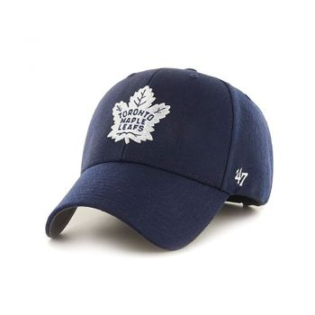 47 Brand TORONTO MAPLE LEAFS LIGHT NAVY CLEAN UP