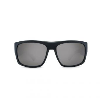 Kaenon BURNET FC-MATTE BLACK /GREY 12-POLARIZED BLACK MIRROR