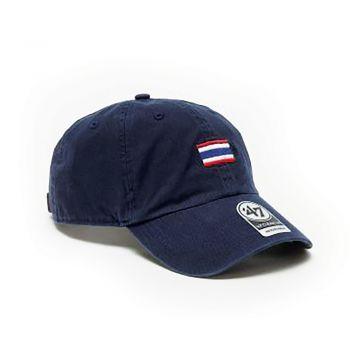 47 Brand THAI FLAG 47 CLEAN UP NAVY