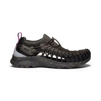 Keen MEN-UNEEK SNK (BLACK SPRAY)
