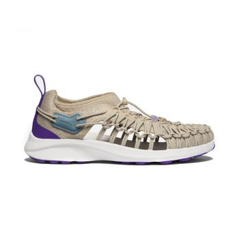 Keen WOMEN-UNEEK SNK (SAFARI/ROYAL PURPLE)