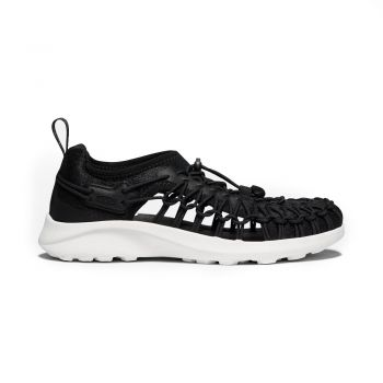 Keen WOMEN-UNEEK SNK (BLACK/STAR WHITE)