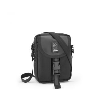 Chrome Industries BG-287-ALLB SHOULDER ACCESSORY POUCH ALL BLACK