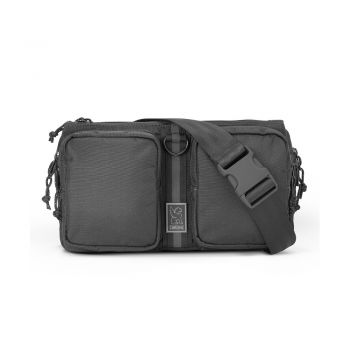 Chrome Industries BG-239-ALLB-NA MXD NOTCH ALL BLACK