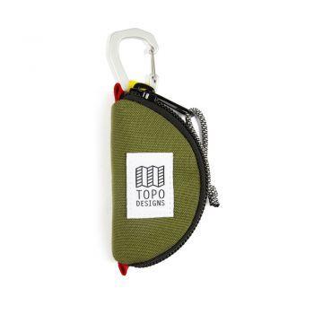 Topo designs TACO BAG OLIVE