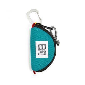 Topo designs TACO BAG TURQUOISE