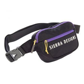 Sierra designs FANNY 2L BLACK/PURPLE