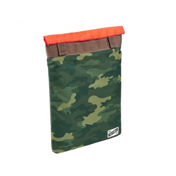 Kelty STASH POCKET LARGE GREEN CAMO