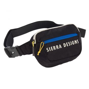 Sierra designs FANNY 2L BLACK/BLUE