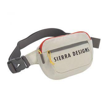 Sierra designs FANNY 2L BIRCH/RED