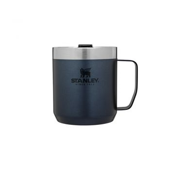 Stanley CLASSIC LEGENDARY CAMP MUG 12OZ NIGHTFALL