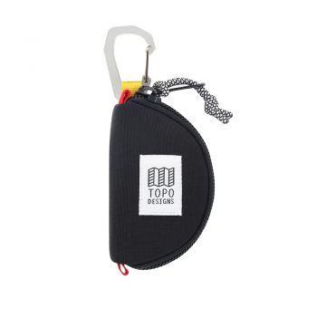 Topo Designs TACO BAG BLACK