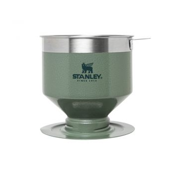 Stanley CLASSIC POUR OVER HAMMERTONE GREEN