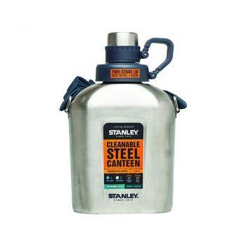 Stanley ADVENTURE STEEL CANTEEN 1.0L /1.1QT