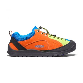 "Keen MEN-JASPER ""ROCKS"" SP (SAFETY ORANGE/BRILLIANT BLUE)"
