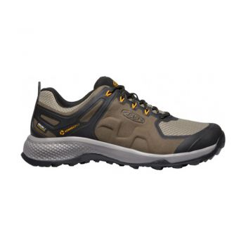 Keen MEN-EXPLORE WP (CANTEEN/BRINDLE)