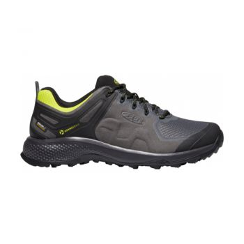 Keen MEN-EXPLORE WP (MAGNET/BRIGHT YELLOW)
