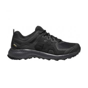 Keen MEN-EXPLORE WP (BLACK/MAGNET)