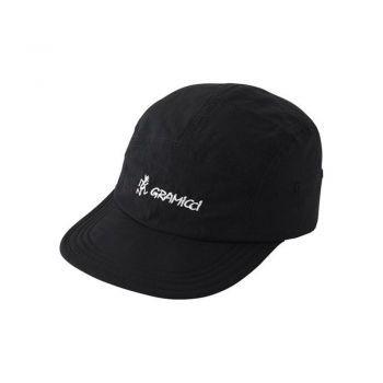 Gramicci SHELL JET CAP BLACK #F