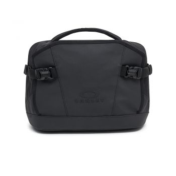 OAKLEY TRAVEL BUMBAG BLACKOUT