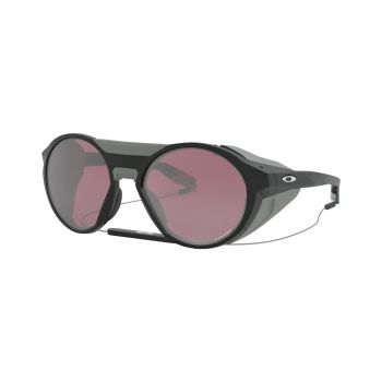 Oakley CLIFDEN MATTE BLACK W/ PRIZM SNOW BLACK
