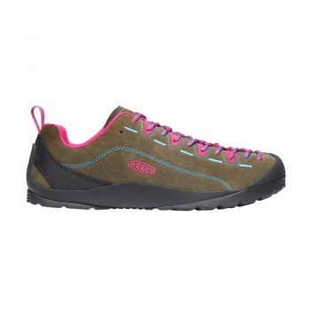 Keen MEN-JASPER (TARMAC/BRIGHT ROSE)