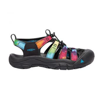 Keen WOMEN-NEWPORT RETRO (ORIGINAL TIE DYE)