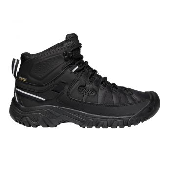 Keen MEN-TARGHEE EXP MID WP (BLACK/BLACK)