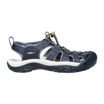 Keen WOMEN-NEWPORT H2 (NAVY/WHITE)