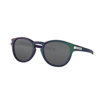 Oakley LATCH™ (A) GREEN/PURPLE W/ PRIZM BLACK POLARIZED