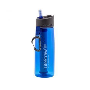 LifeStraw GO 1L CLEAR BLUE