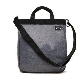 Oakley ESSENTIAL SHOULDER BAG L 4.0 NEW ATHLETIC GREY