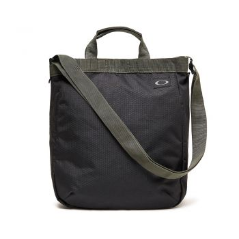 Oakley ESSENTIAL SHOULDER BAG L 4.0 BLACKOUT