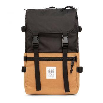 Topo Designs ROVER PACK CLASSIC KHAKI/BLACK