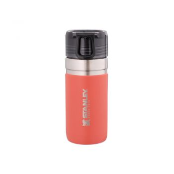 Stanley GO VACUUM BOTTLE 16OZ SALMON