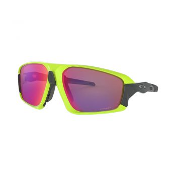 Oakley FIELD JACKET RETBRN/CARBON W/ PRIZM ROAD