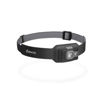 Biolite HEADLAMP 200 - MIDNIGHT GREY