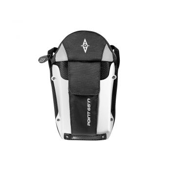 Boblbee AERON POCKET WHITE/IGLO