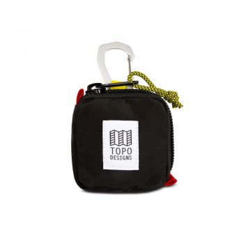 Topo designs SQUARE BAG BLACK