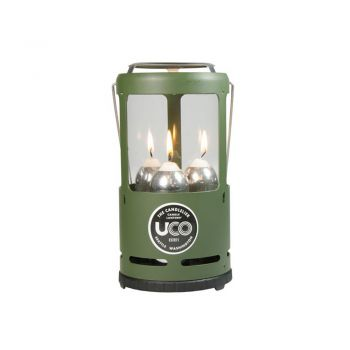 Uco Gear CANDLELIER - PAINTED GREEN