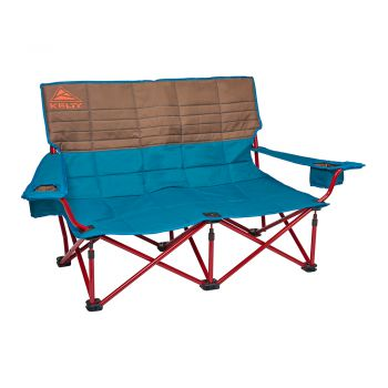 Kelty LOW LOVESEAT DEEP LAKE/FALLEN ROCK