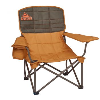 KELTY LOWDOWN CHAIR CANYON BROWN/BELUGA