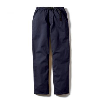 Gramicci MEN'S GRAMICCI PANTS DOUBLE NAVY