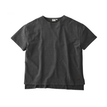 Gramicci UNISEX BIG TEE INK