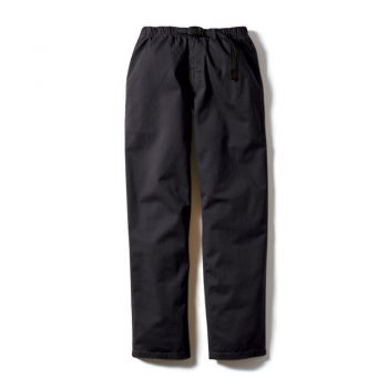 Gramicci MEN'S GRAMICCI PANTS BLACK