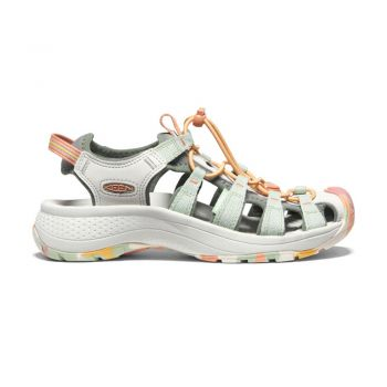 Keen WOMEN-ASTORIA WEST SANDAL (DESERT SAGE/MULTI)