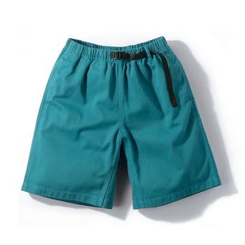 Gramicci MEN'S G-SHORTS TEAL