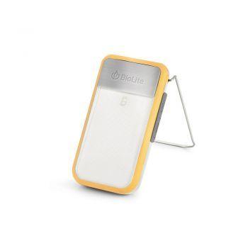 Biolite Powerlight Mini - Yellow