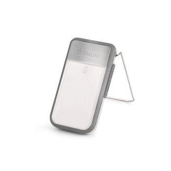 Biolite Powerlight Mini - Gray